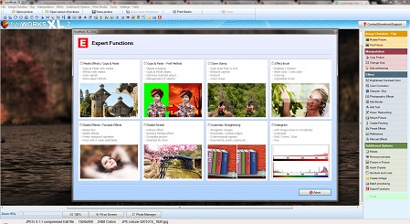Photo Editing Software PC